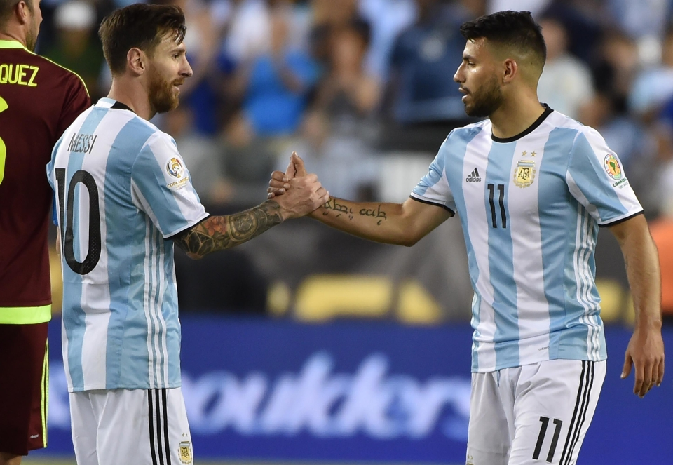 Messi more-or-less single-handily secured Argentina's passage to Russia