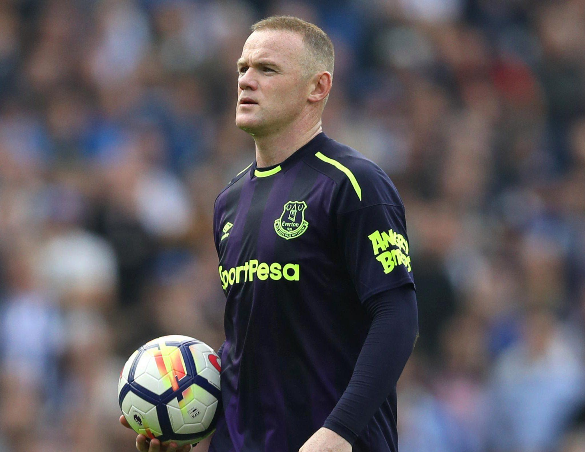 Ronald Koeman has hailed Wayne Rooney after his late penalty against Brighton