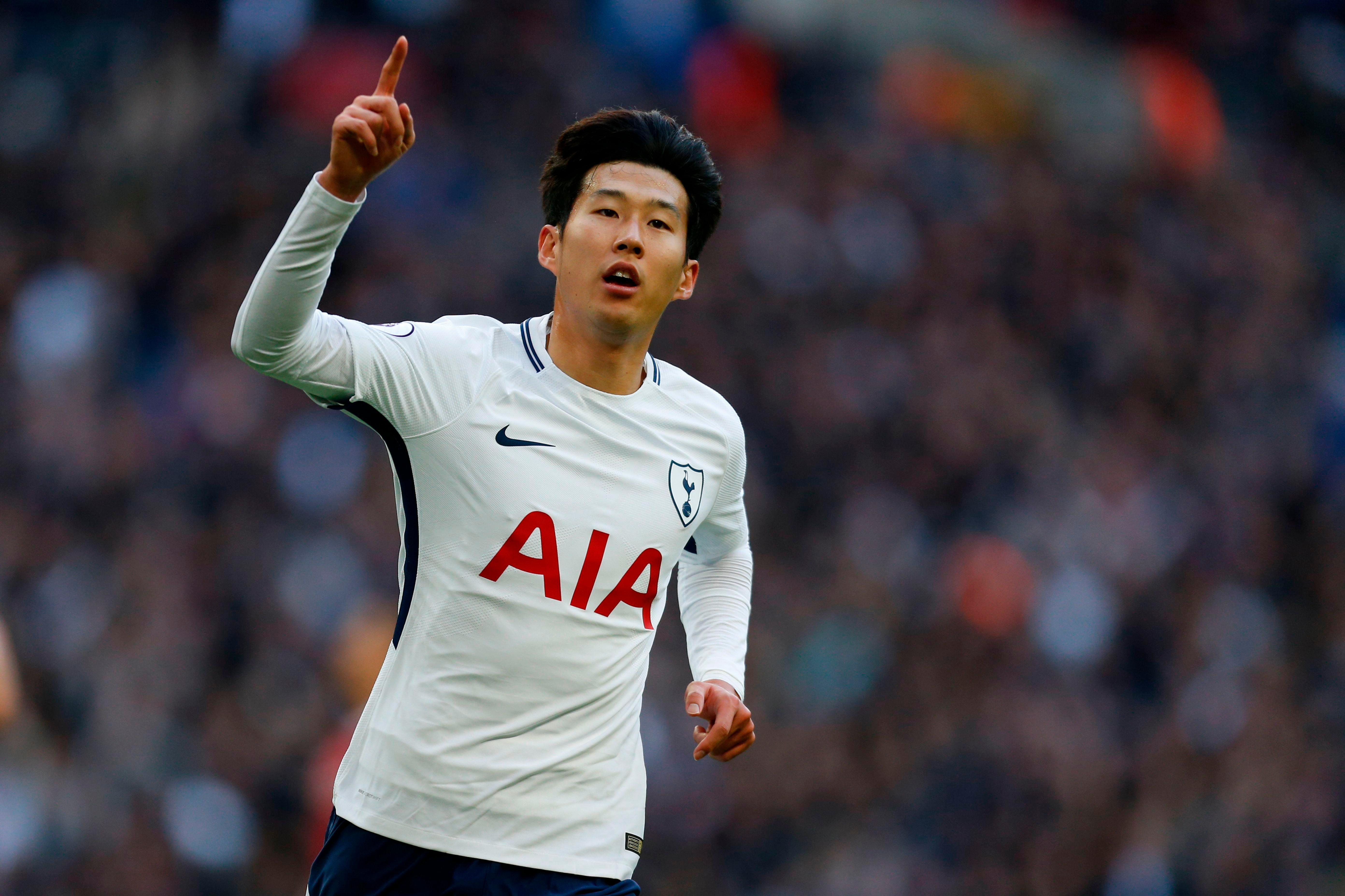 Son Heung-min proved the 'Harry Kane Team' has another element to it
