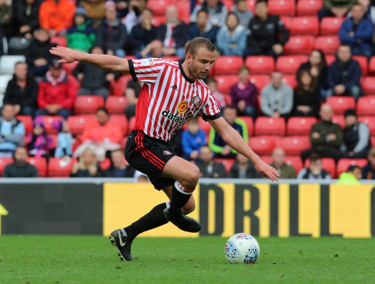 Have you ever seen Cattermole without a tucked in shirt?