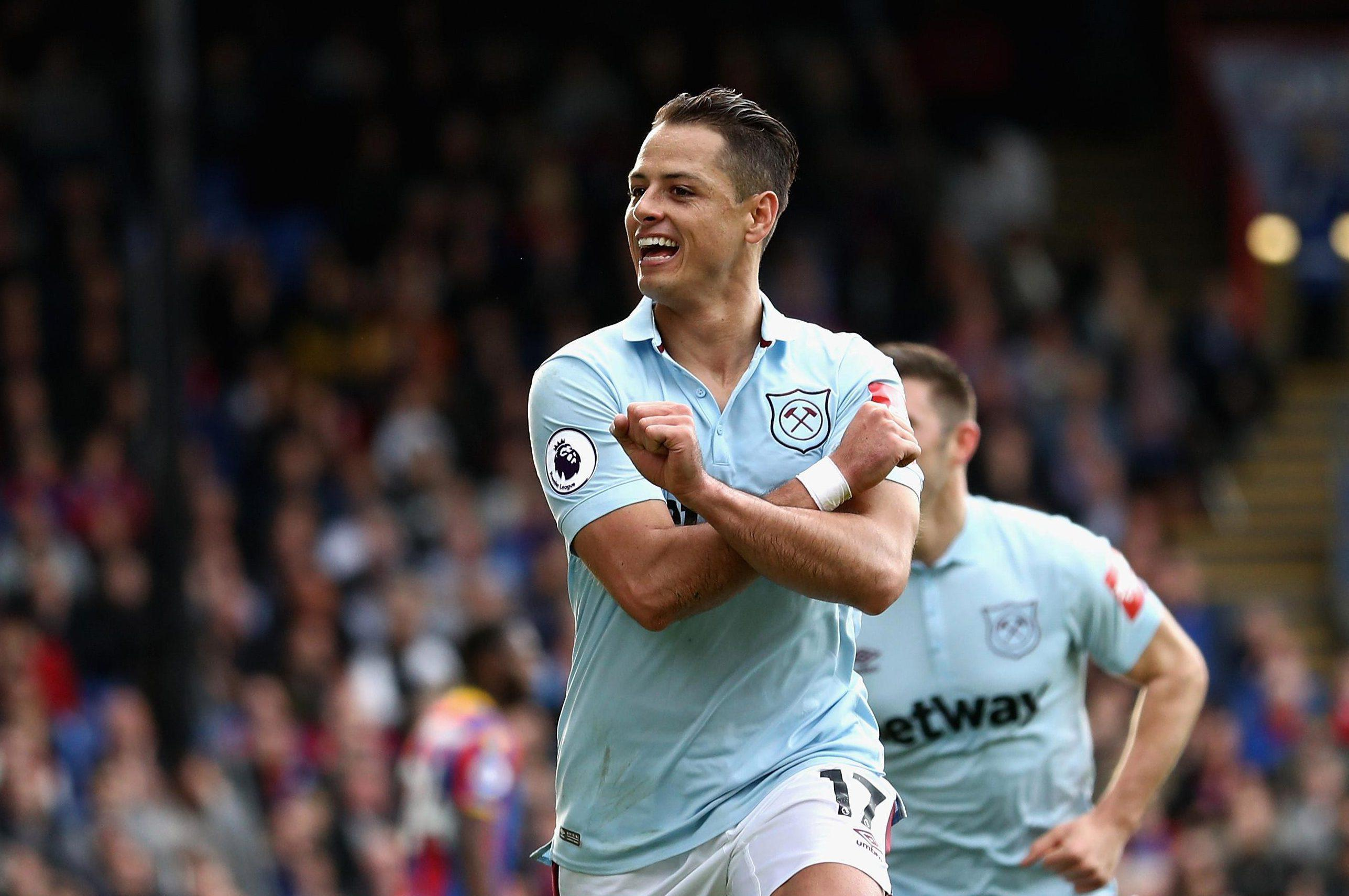 Hernandez's form will be crucial going forward