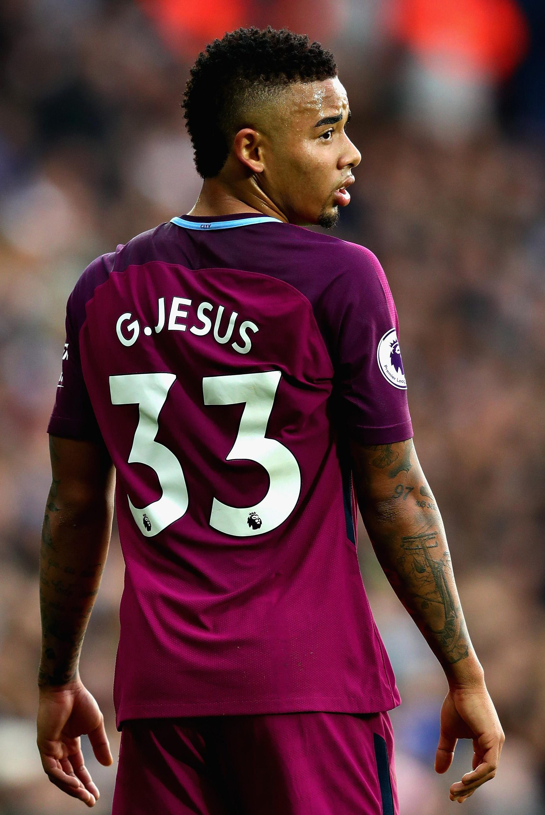 Man City Player of the Season will be a close contest
