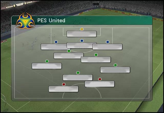 Can you remember the infamous PES United team?