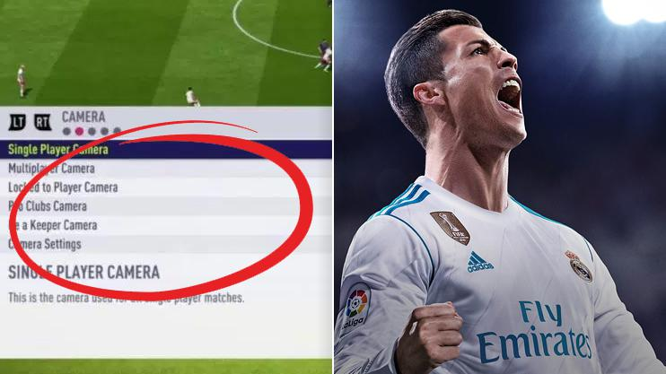FIFA 18: This tip will instantly make you a better player