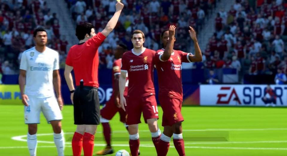 50390731648 FIFA 18  Can you make Alex Hunter injure Cristiano Ronaldo in The ...