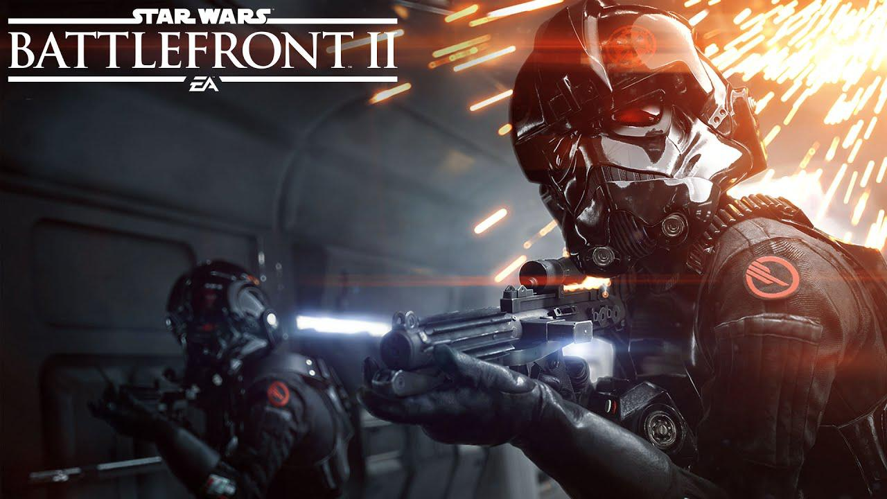 Star Wars Battlefront II was torn to shreds by gamers over in-game purchases and locked characters