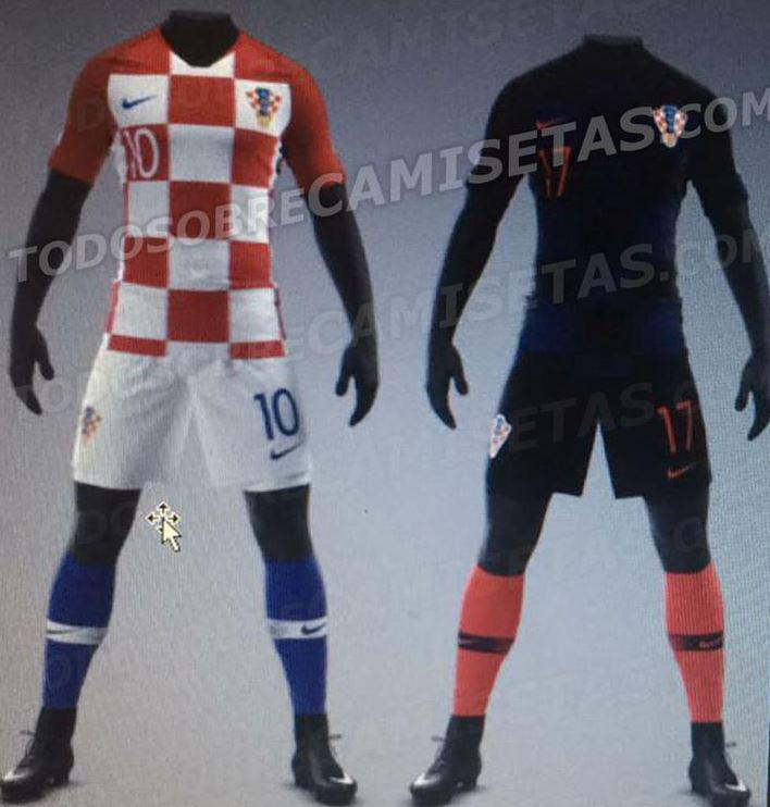 Will Luka Modric be sporting this in the summer?