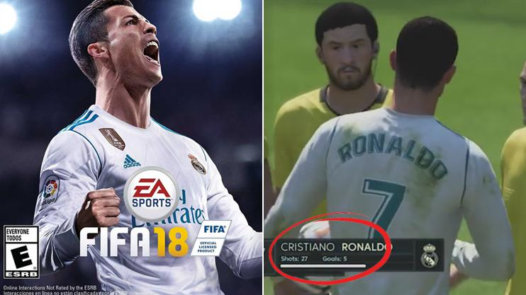 how to make fifa 18 harder