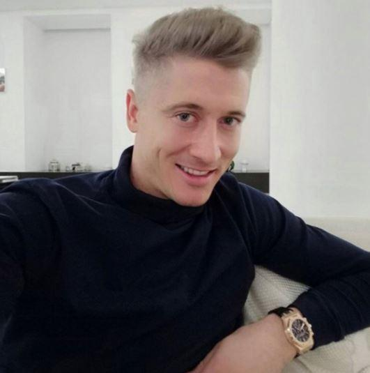 Say hello to Robert Reus!