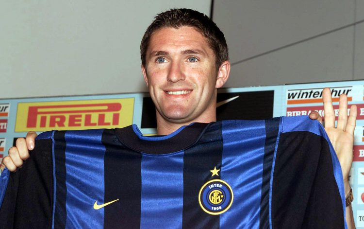 From Tallaght to Milan