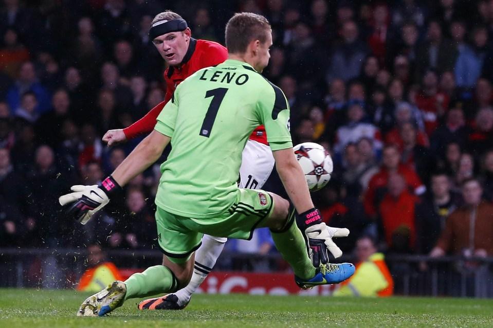 Headband Rooney was the best