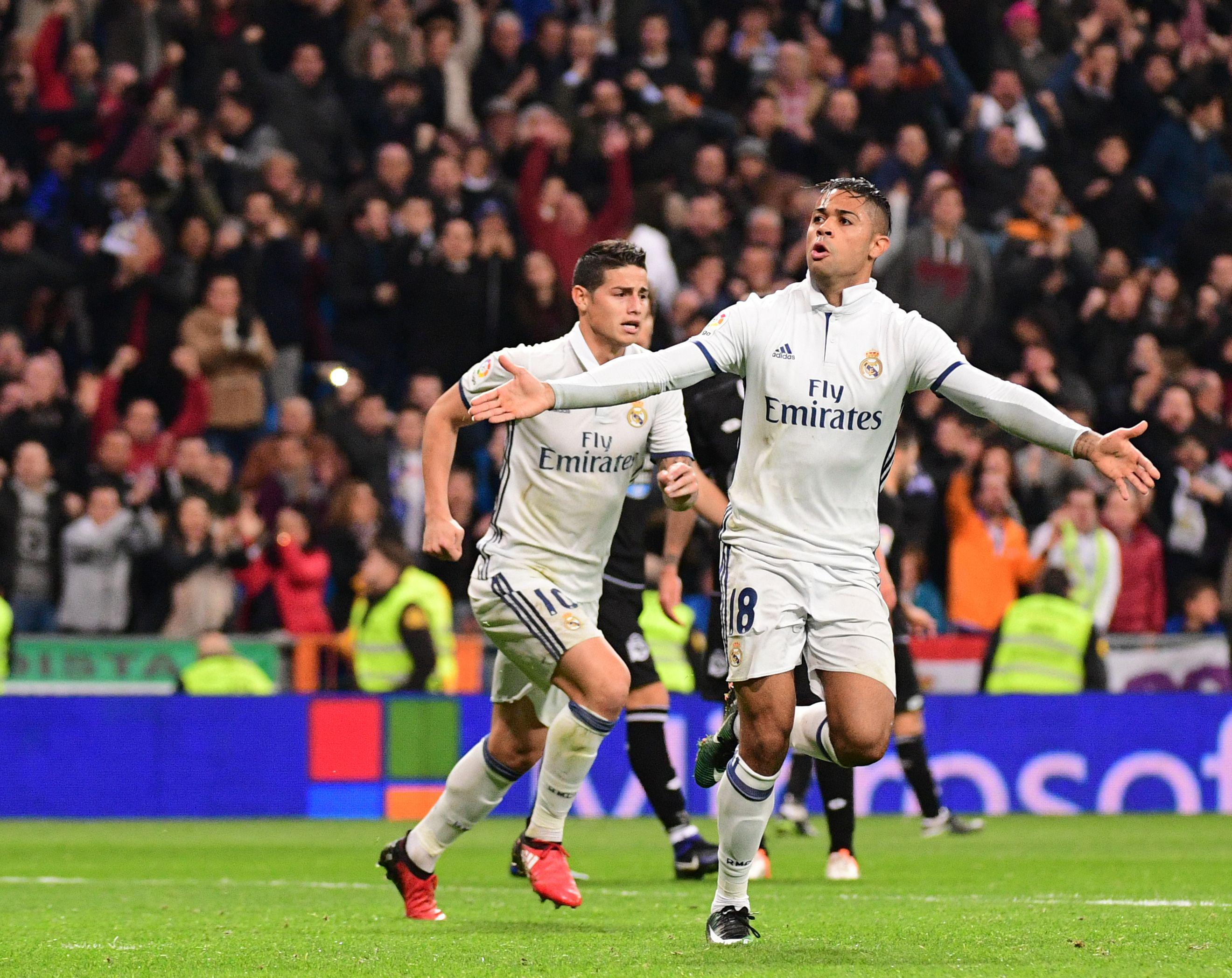 Diaz is showing Real Madrid what they are missing