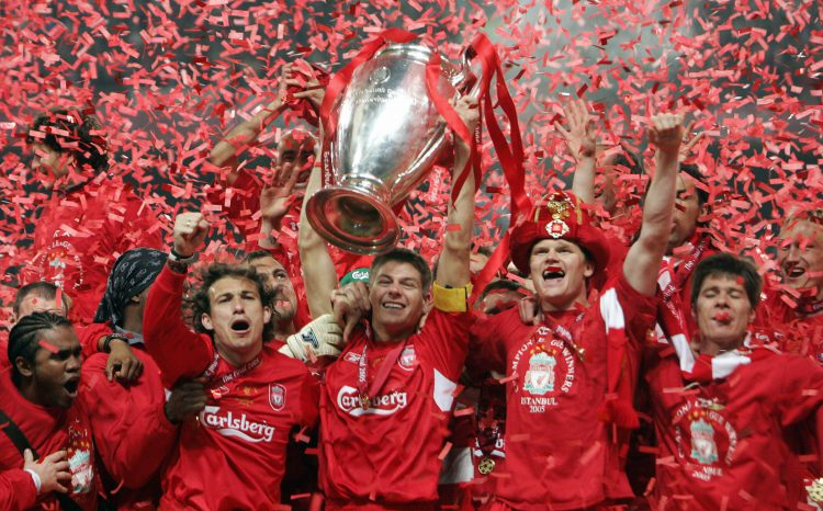 The miracle of Istanbul