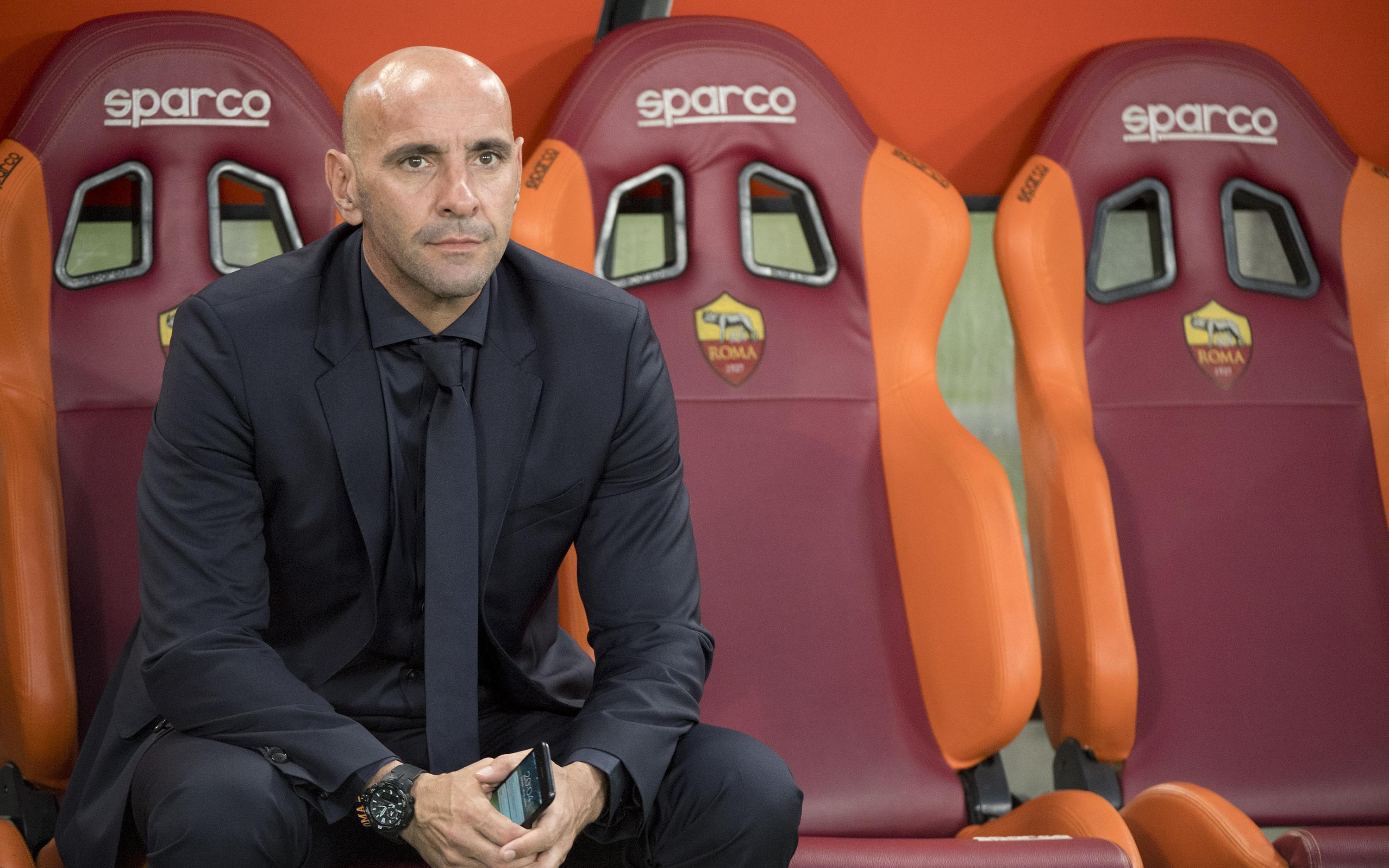 Monchi claims Roma and Barcelona were interested in the Algerian