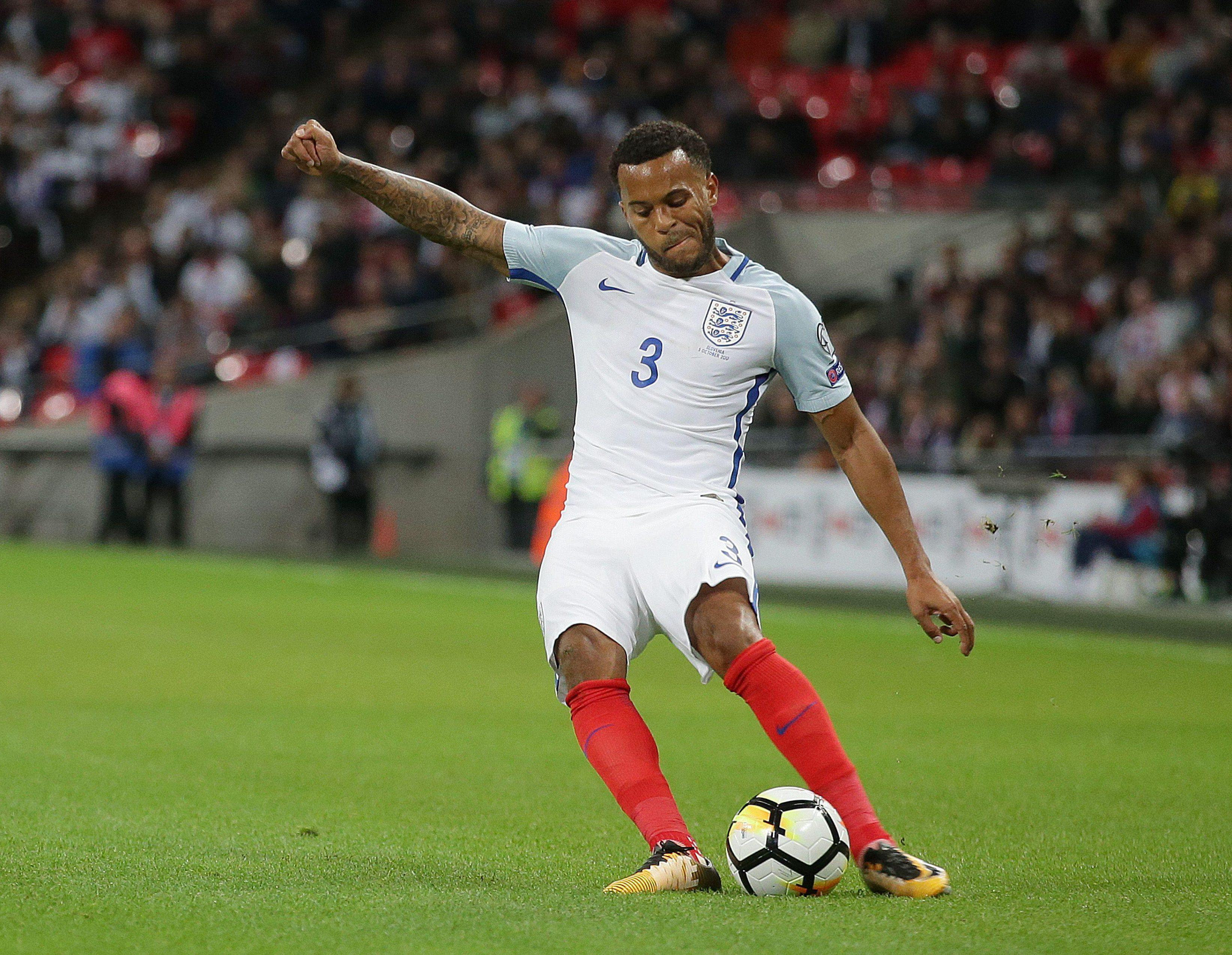 Ryan Bertrand has enjoyed extended run in England set up – but could be worth a run out on FIFA 18 too