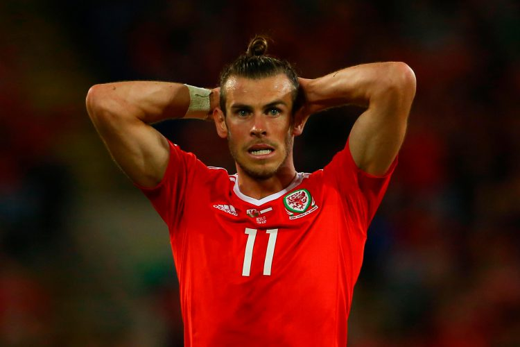 Wales' best ever?