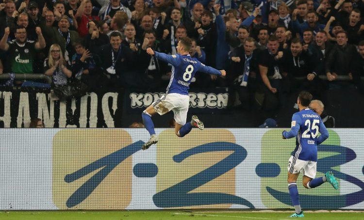 If he can play as well as he jumps he'll be a great signing