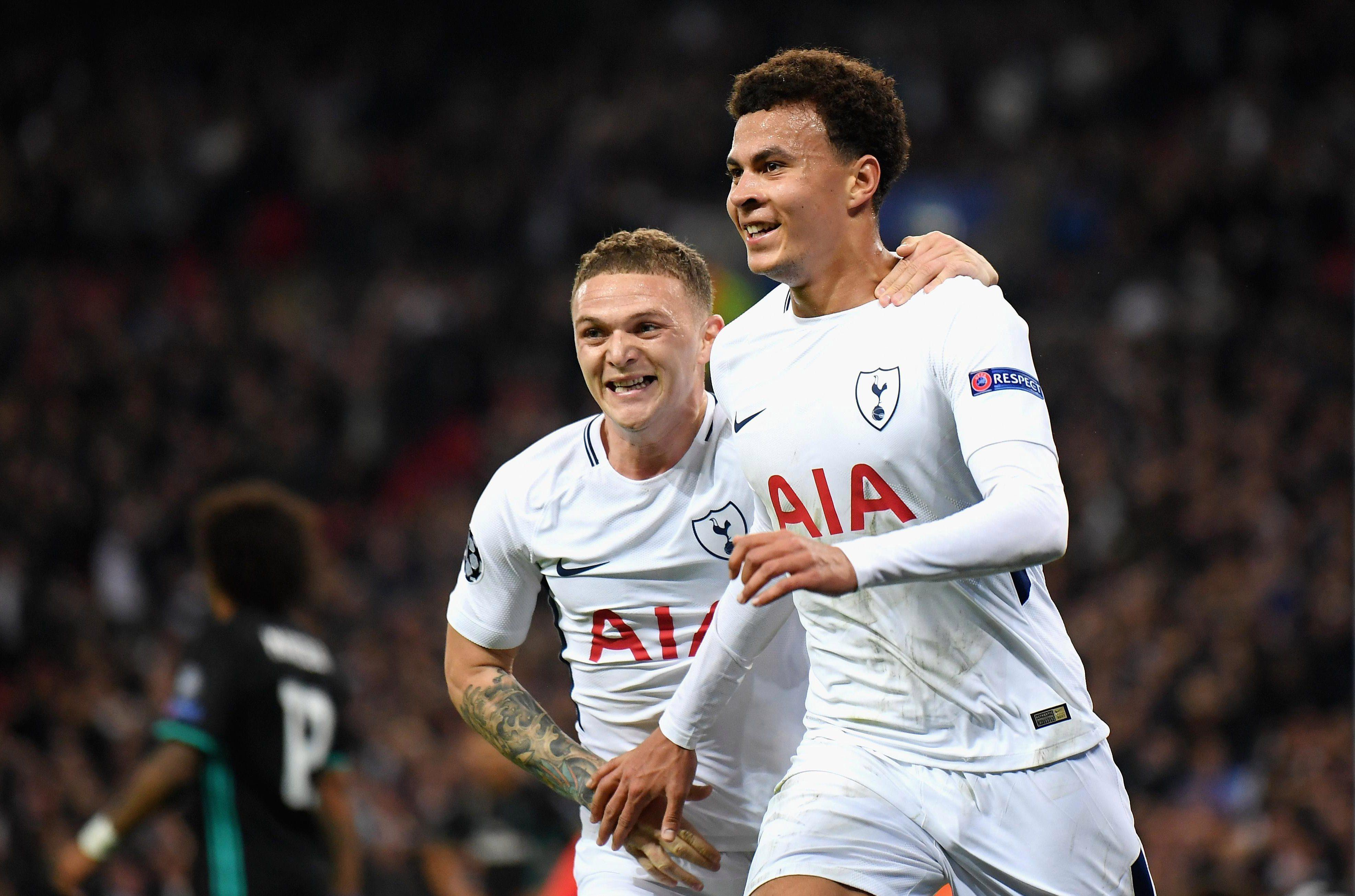Dele Alli has been a revelation for Spurs