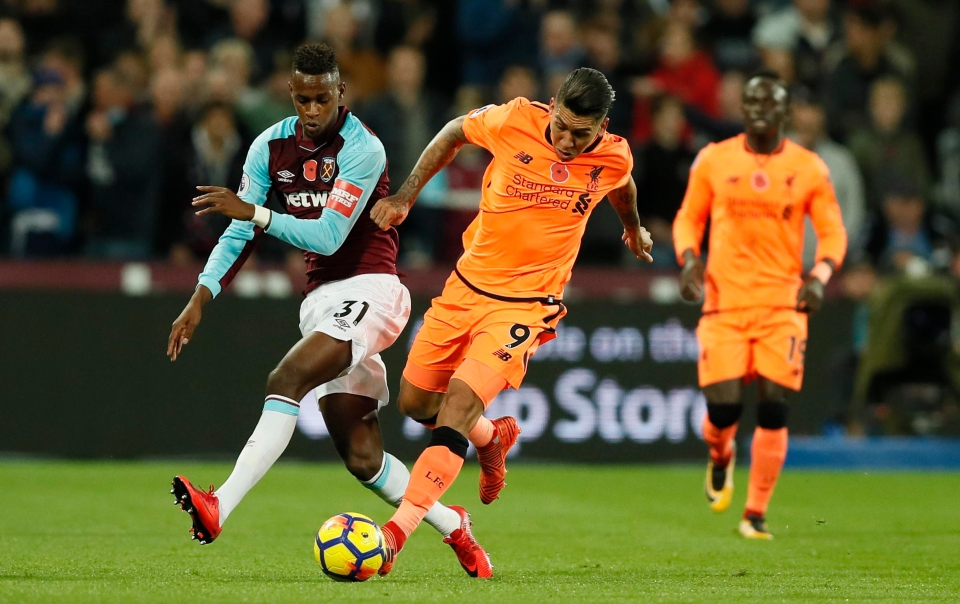 Firmino is heavily underrated
