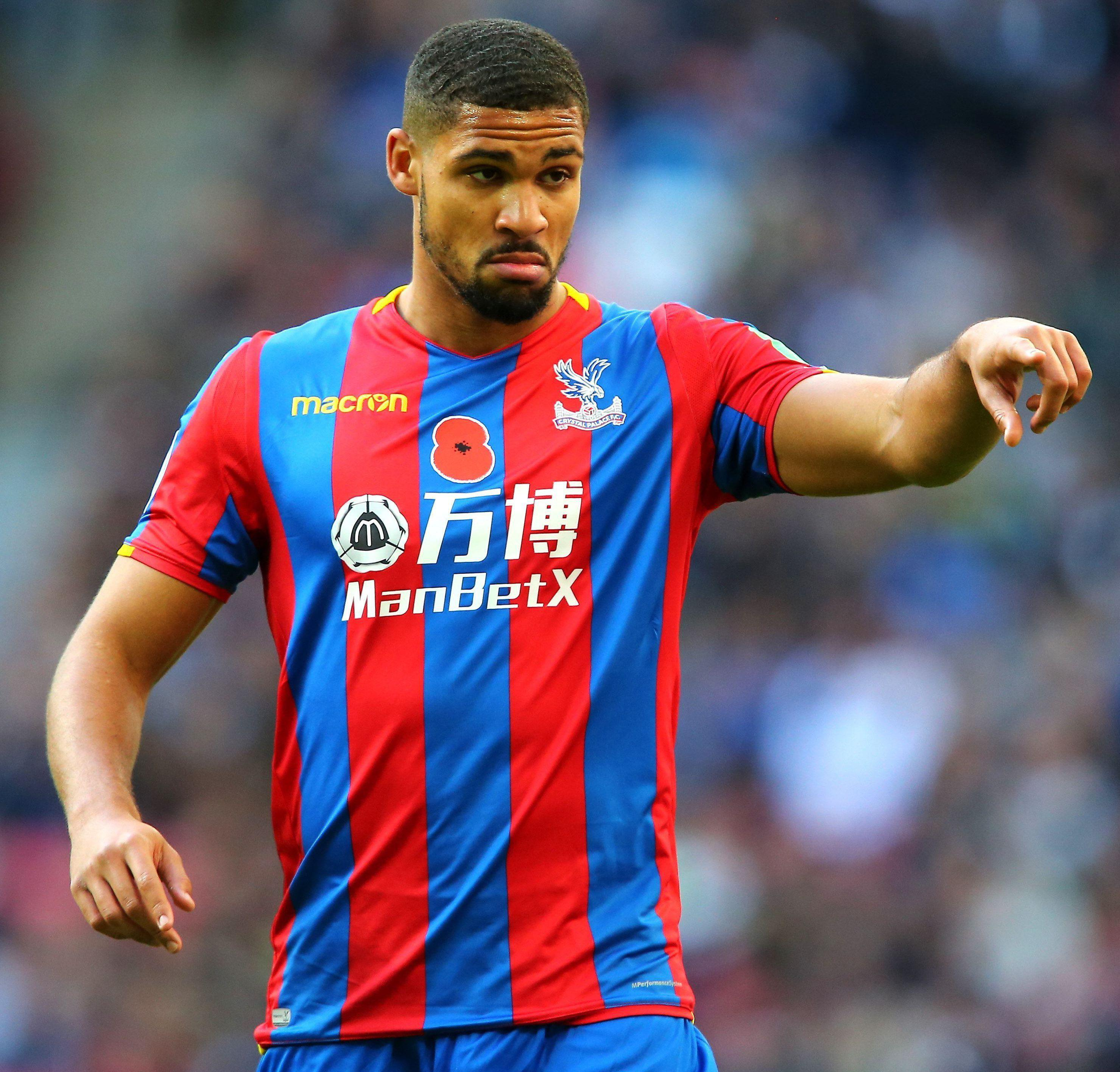 Chelsea starlet Ruben Loftus-Cheek has done well on loan for Palace this term