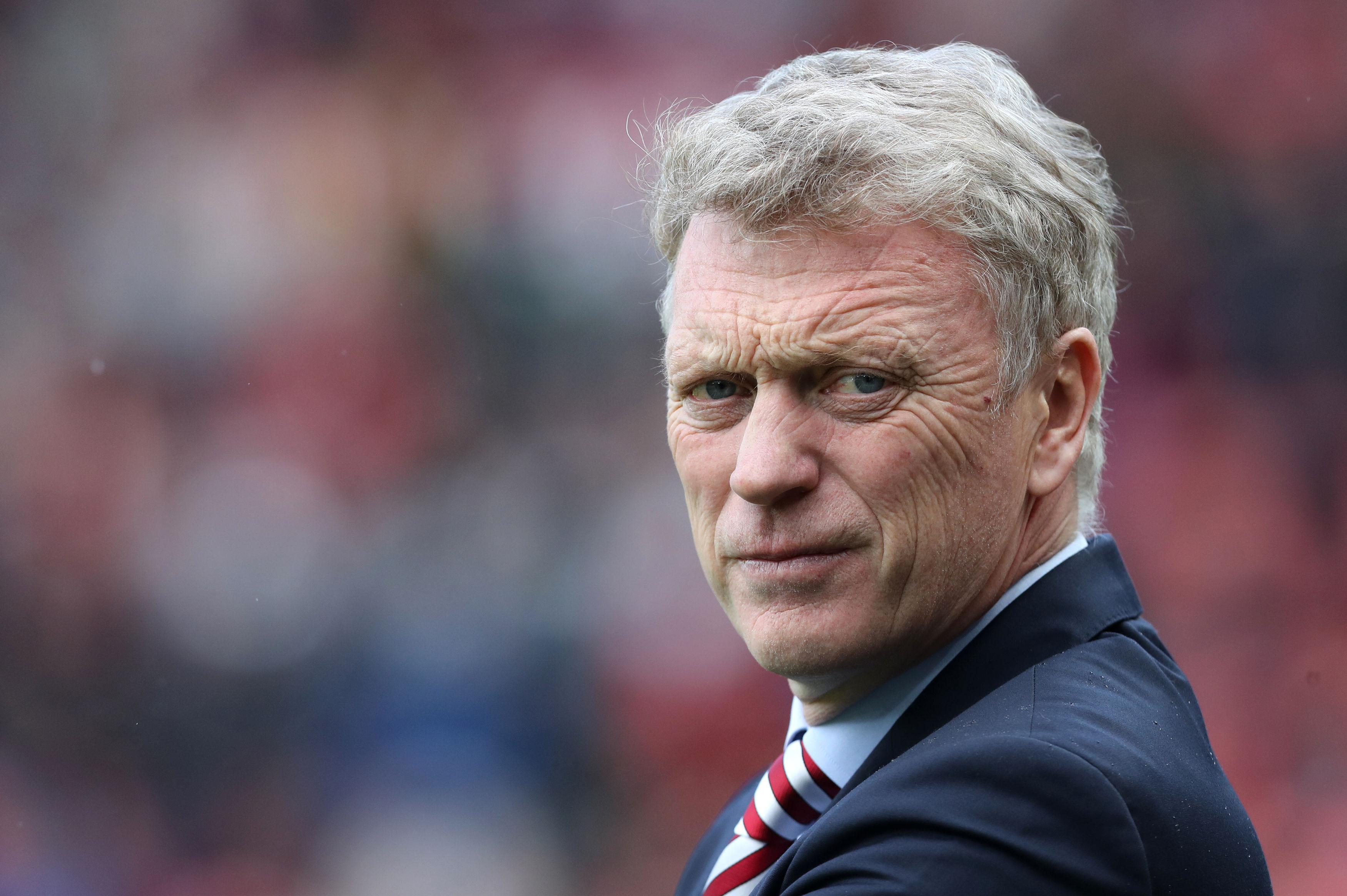 Moyes' career has suffered since he left Everton