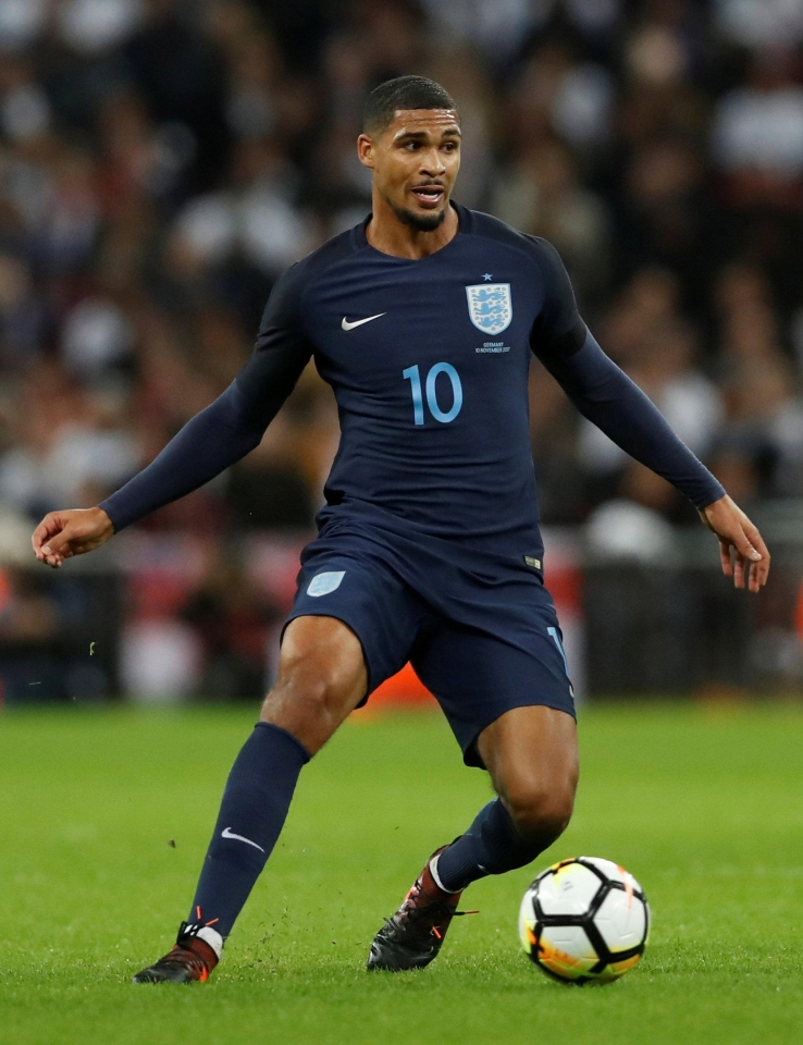 Will Loftus-Cheek earn himself a place in the squad for next summer's World Cup?