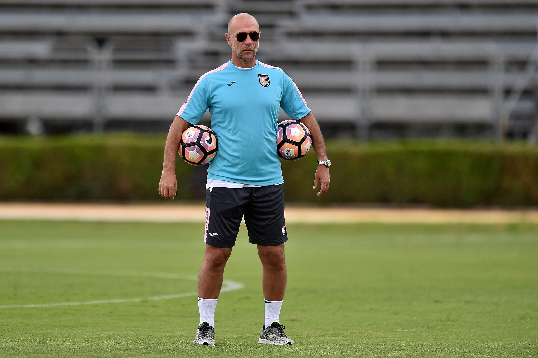 Genoa manager or hitman?