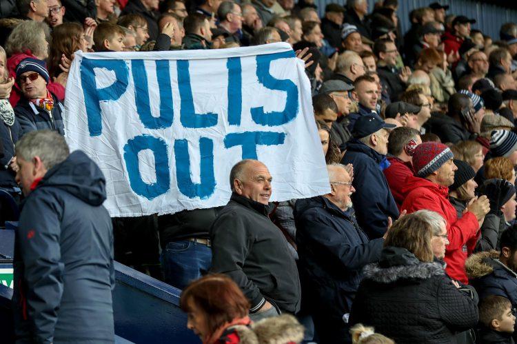 Lose the fans, lose your job
