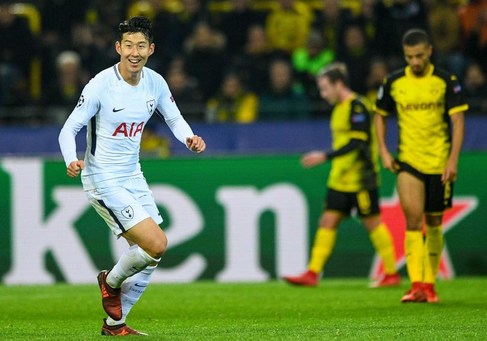 Dortmund's burden