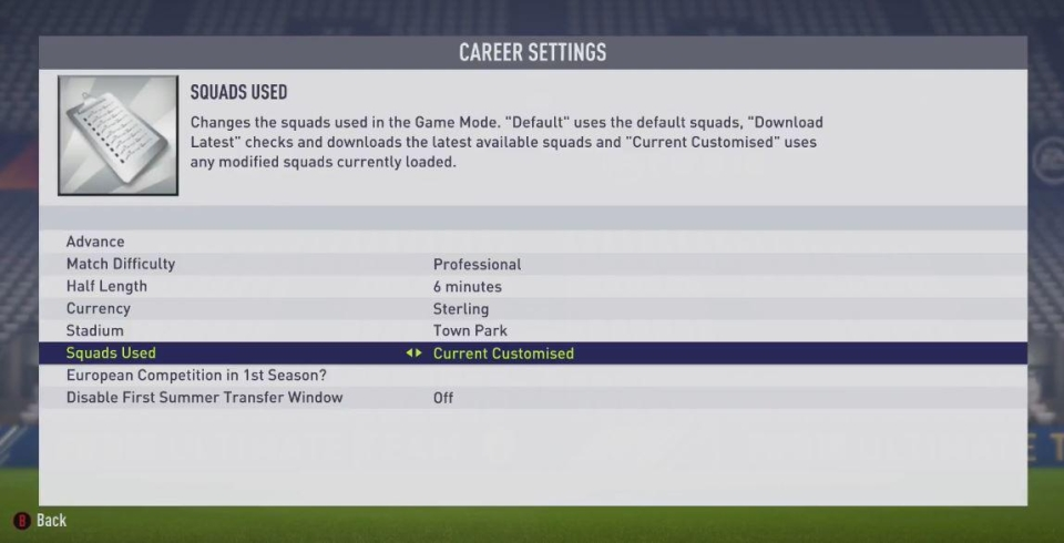 FIFA 18: This cheat will give you unlimited money on Career Mode
