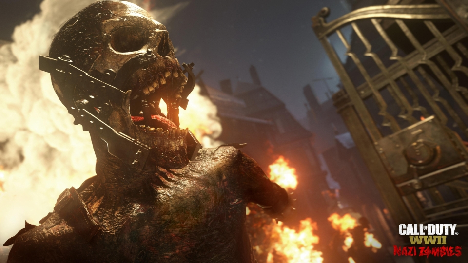 Zombies is one of the highlights of any Call of Duty game