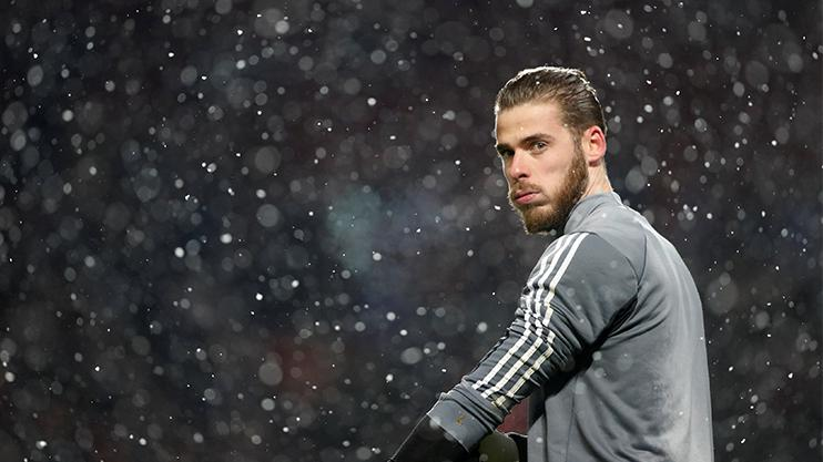 Why Is David De Gea So Criminally Underrated Outside Of