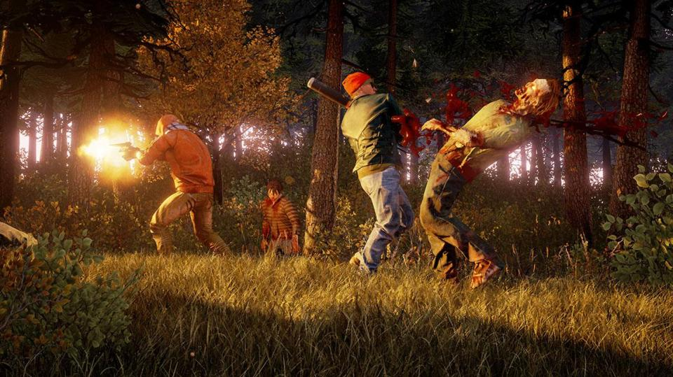 State of Decay 2 could be one of the survival horror games of the year