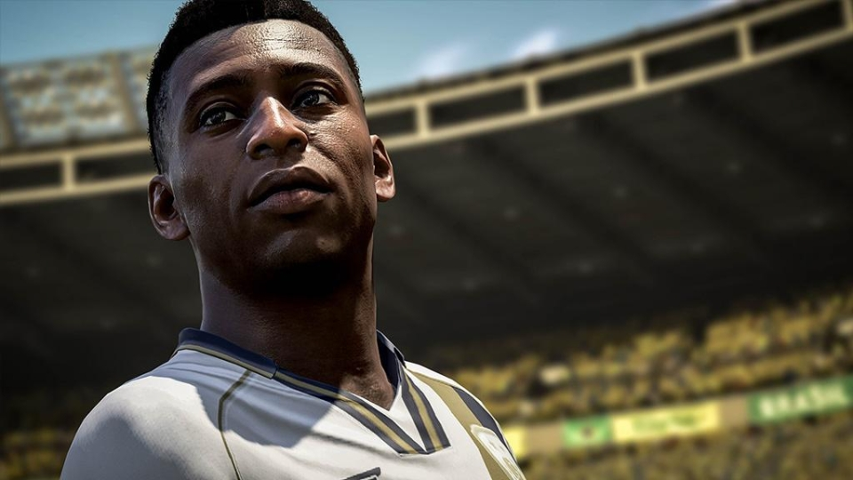 Ultimate Team packs help players get the edge, if they're prepared to spend money