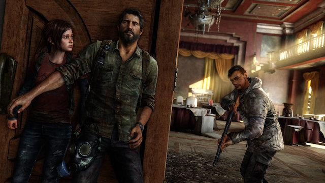 2013's The Last of Us got minor tweaks and a framerate boost when Naughty Dog re-released for PS4