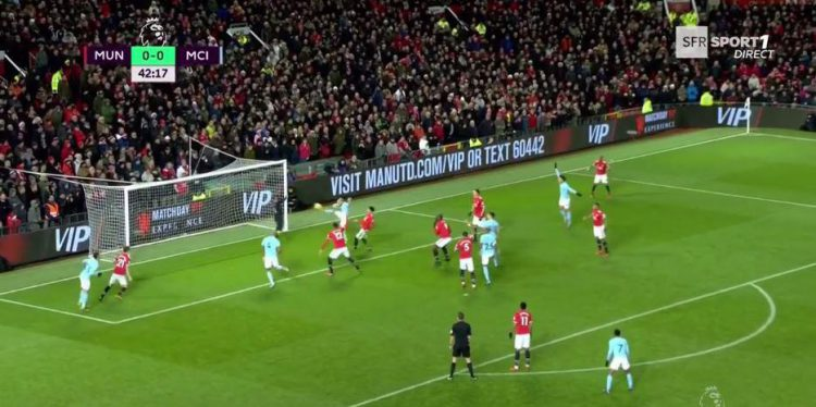 It was at this moment that Lukaku knew he'd f***** up