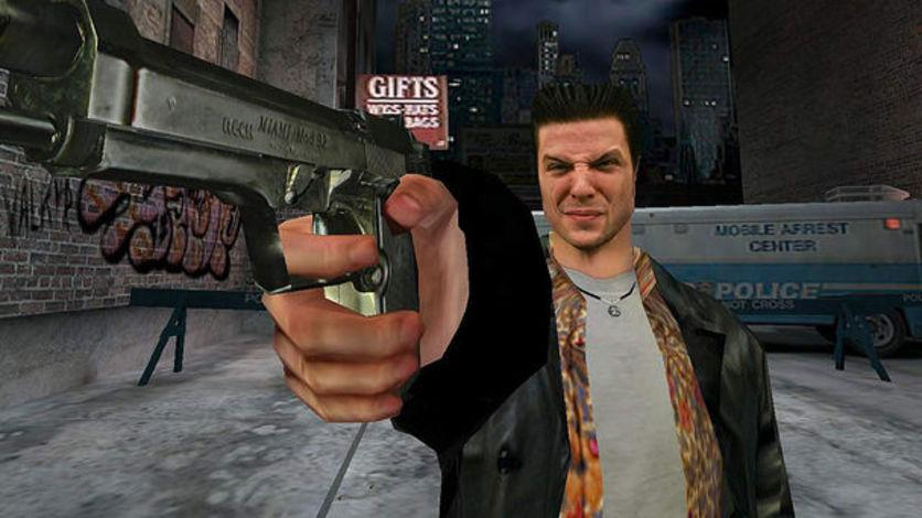 I remember Max Payne's stunningly realistic character models… how wrong I was. Let's hope this doesn't get a 'remaster'