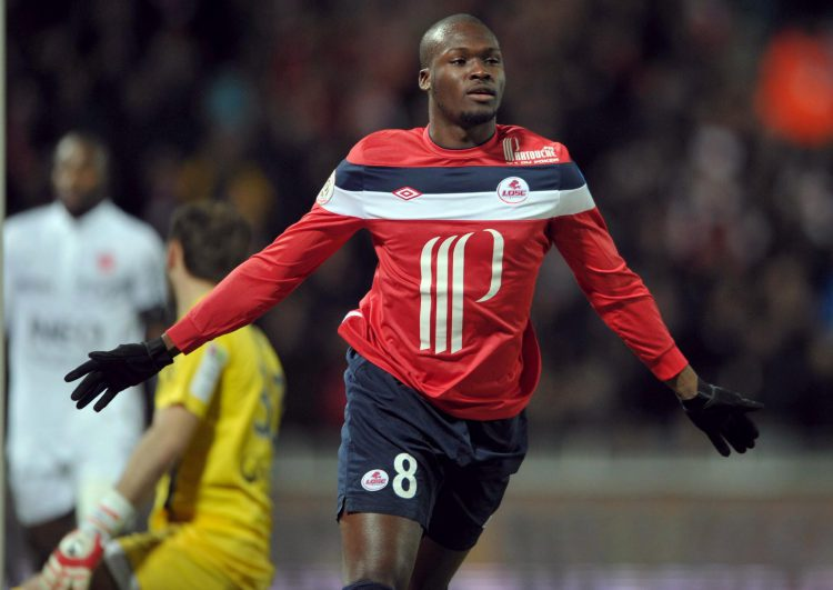 You read that correctly – Moussa Sow, 25 goals