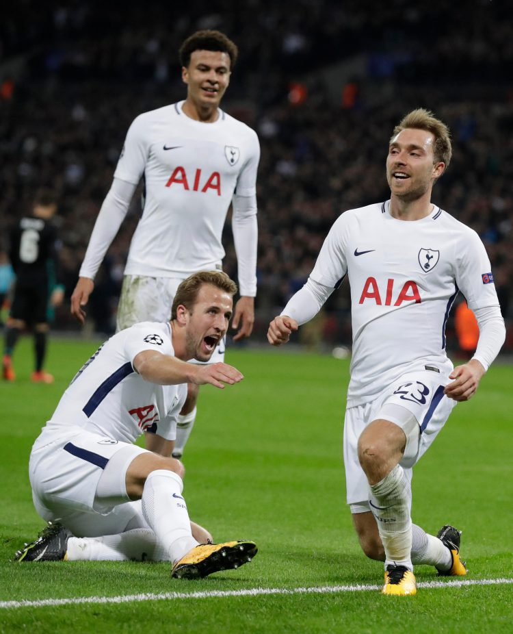 Not so Spursy now