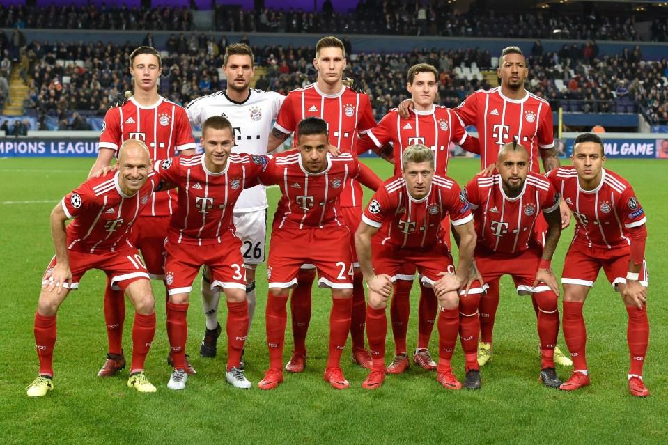 Dele's FIFA team