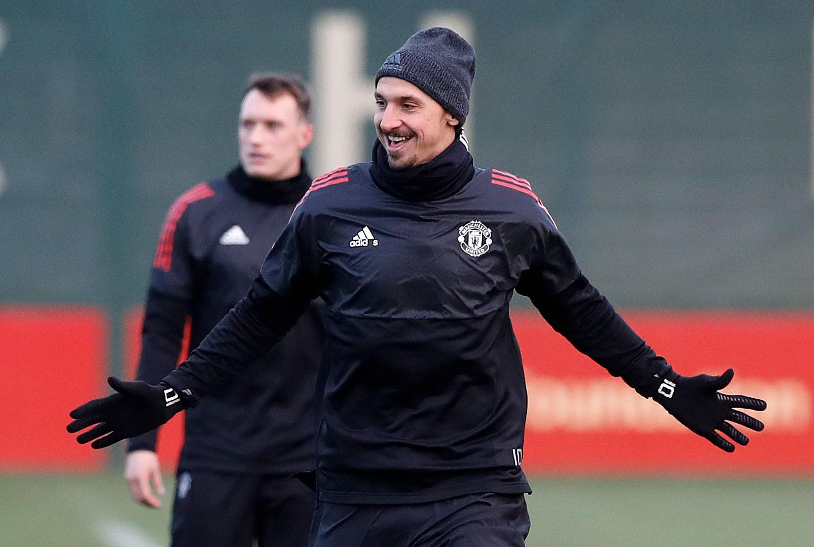 You could fill a book with Zlatan's best quotes