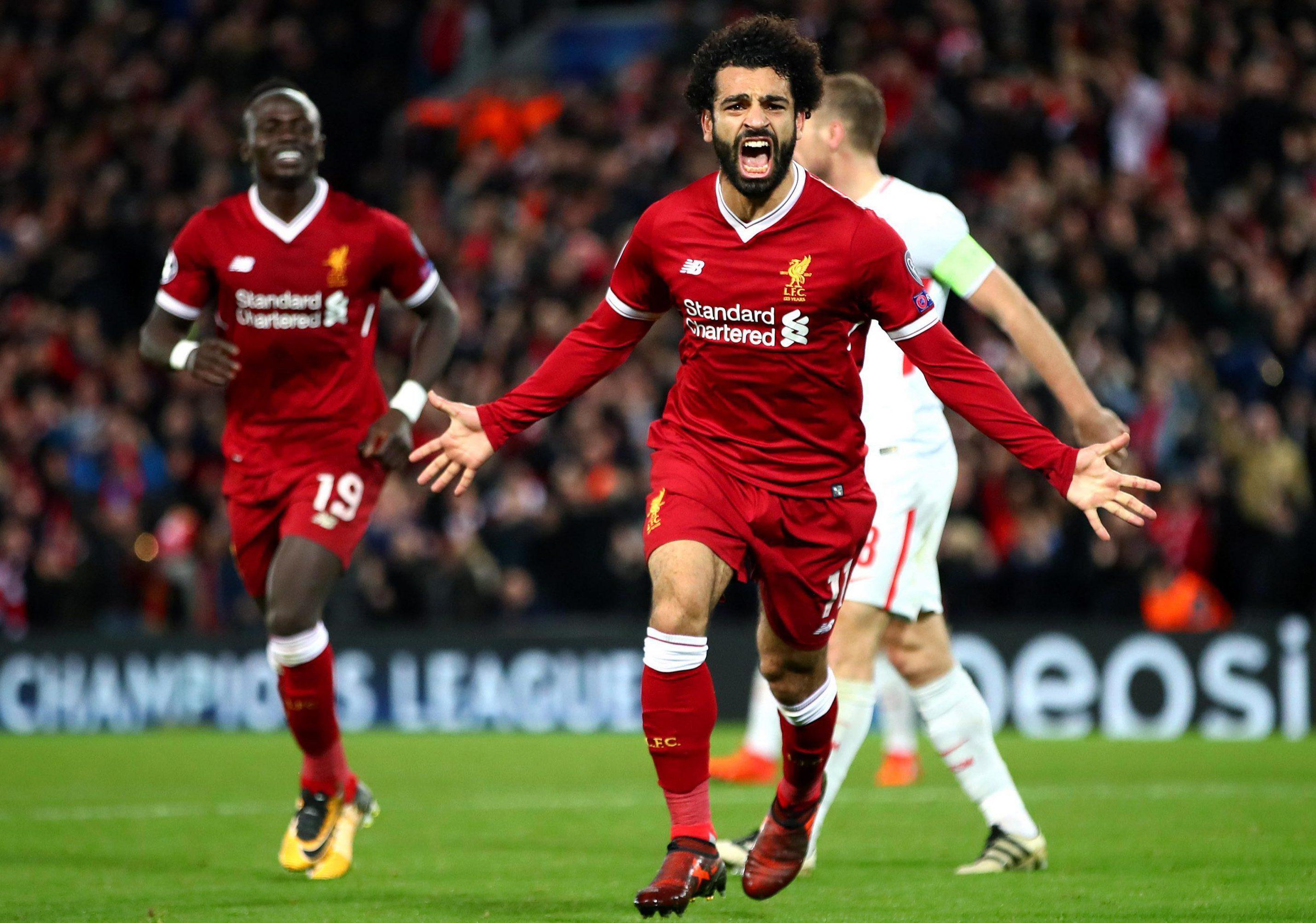 Salah has been an utter revelation