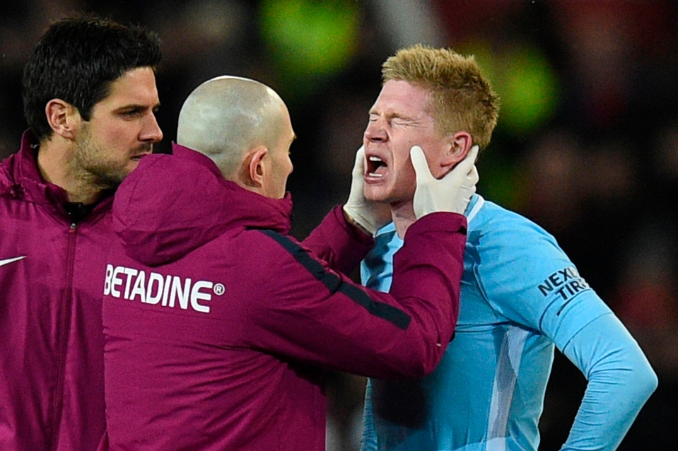 Tom decided not to pick De Bruyne… and it worked