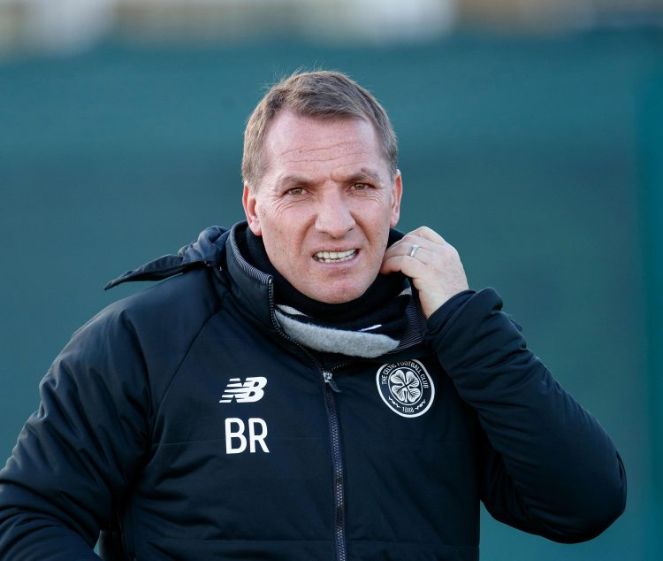 The team did not show character in this one did they Brendan?