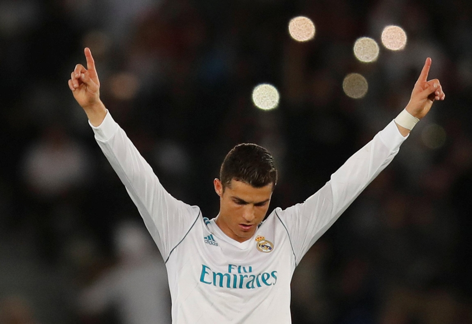 Hands up if you believe you're the best ever