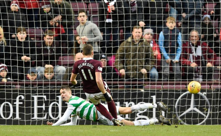 Celtic say goodbye to the longest undefeated league run in British football history