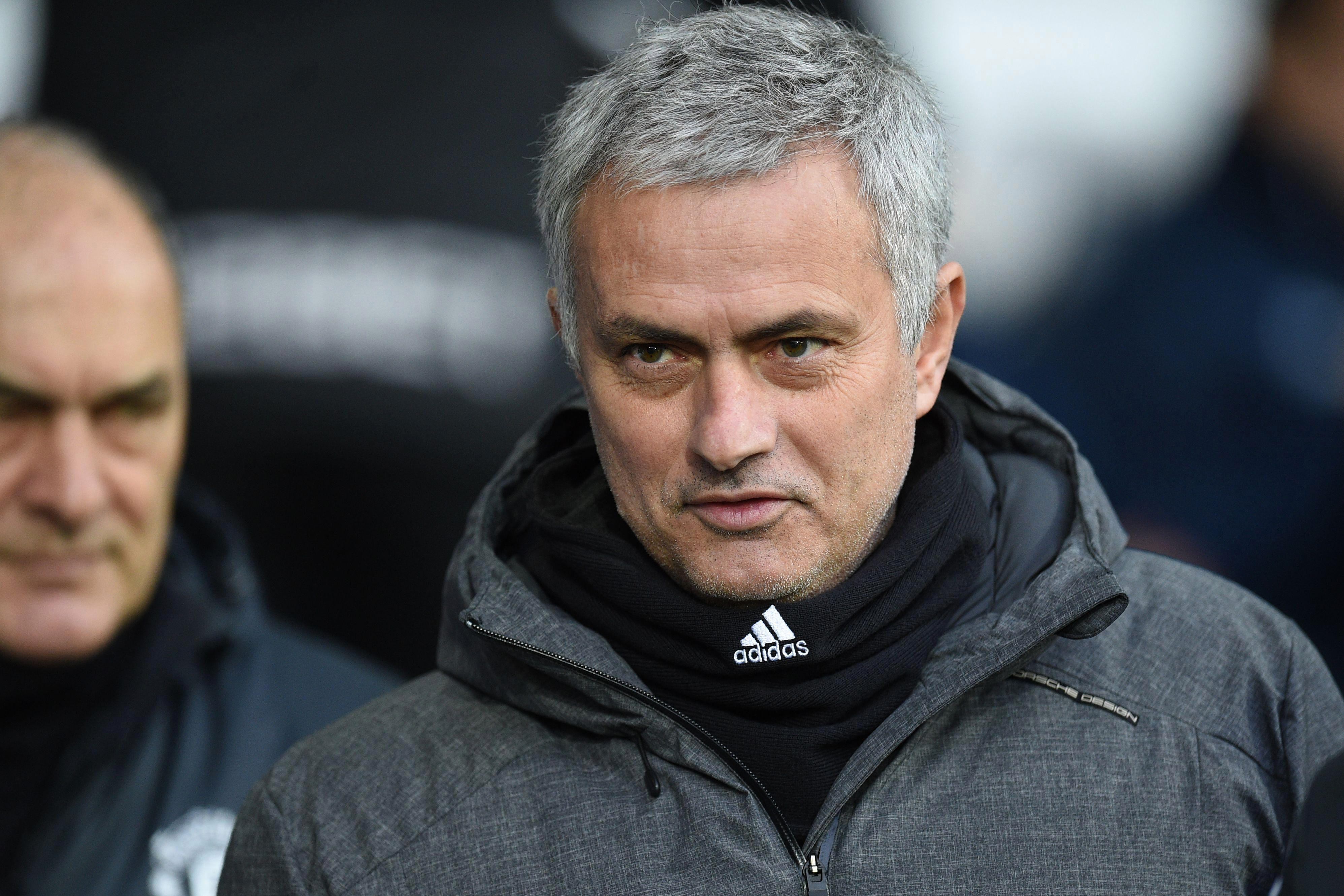 Jose Mourinho wants a reunion with Eden Hazard at Manchester United