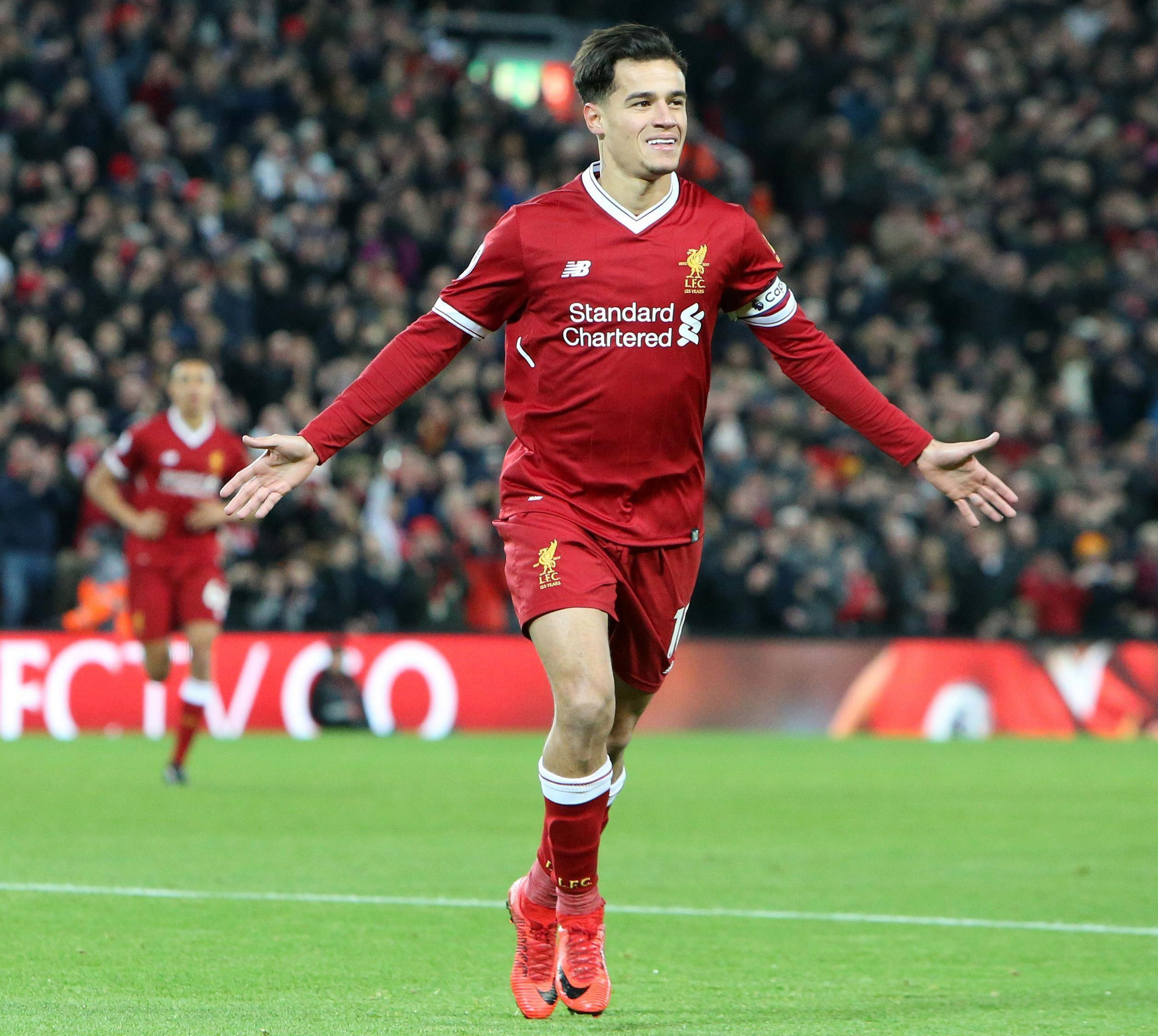Barcelona will need to sell players to free up £125m needed for Philippe Coutinho