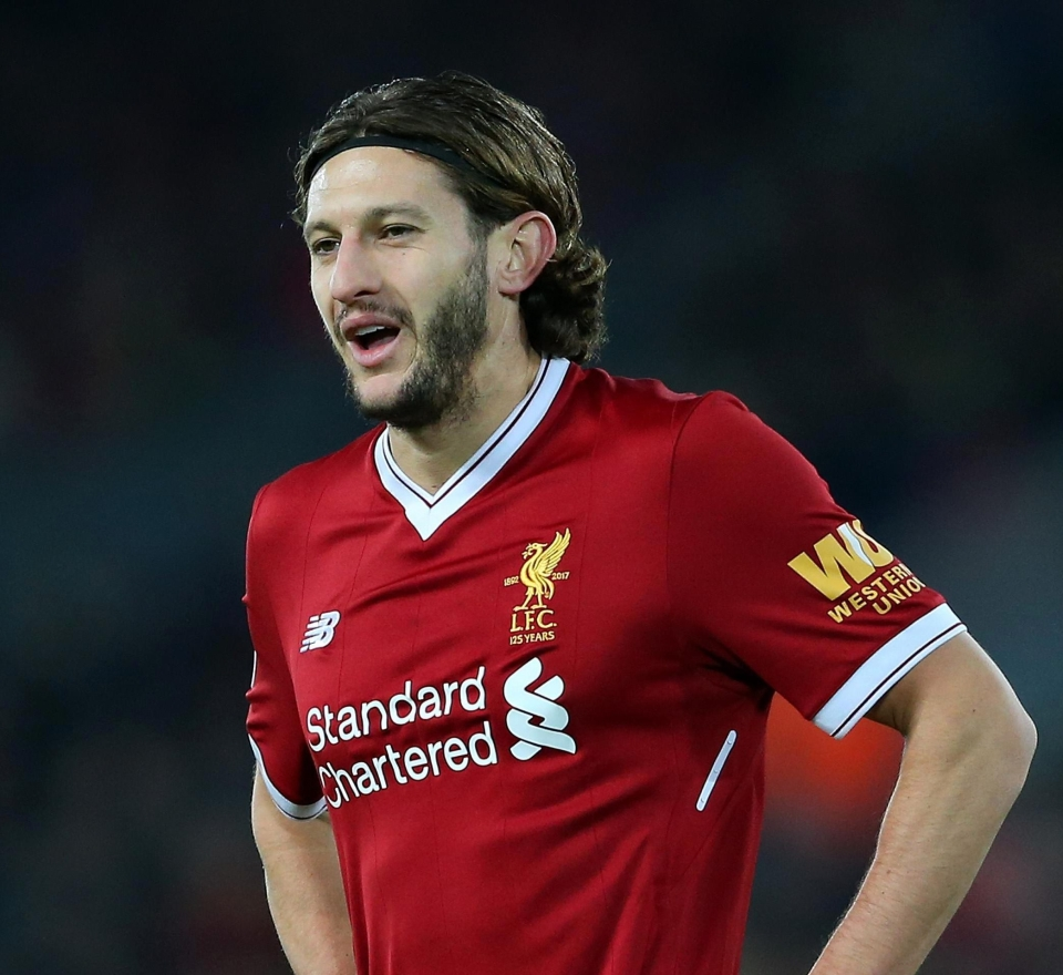 Sales of hairbands sky-rocketed following Lallana's goal in the World Cup final
