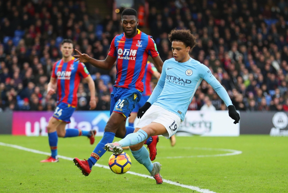 A masterclass from the young lad… the young lad in red and blue